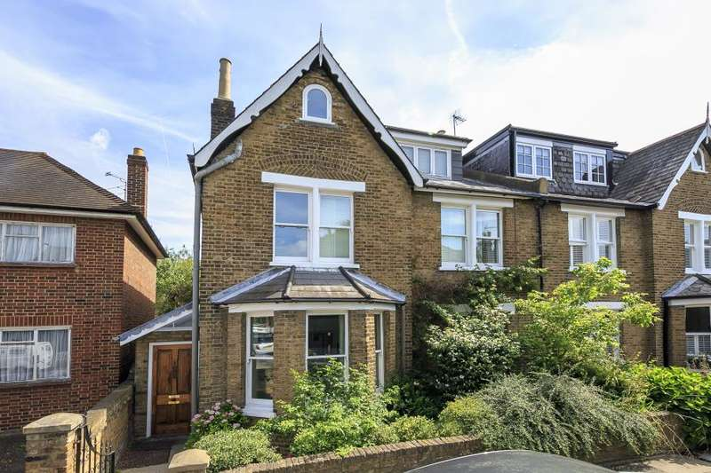 4 Bedrooms House for sale in Gloucester Road