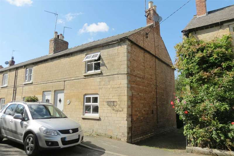 2 Bedrooms End Of Terrace House for sale in Main Street, Wilsford