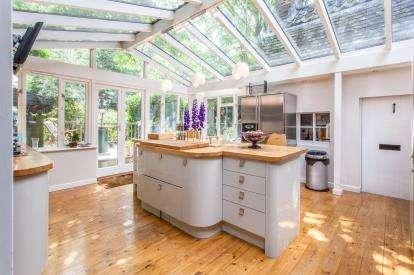 4 Bedrooms Detached House for sale in Milton, Cambridge, Cambridgeshire