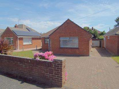 Bungalow for sale in Fair Oak, Eastleigh, Hampshire