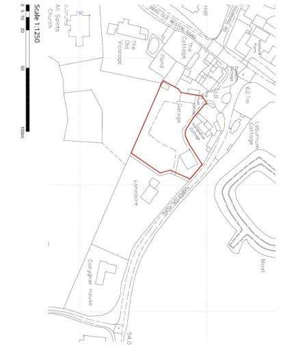 Land Commercial for sale in Hamerton Road, Winwick, Huntingdon