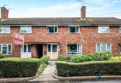 3 Bedrooms Terraced House for sale in Adeyfield Gardens, Hemel Hempstead, Hertfordshire