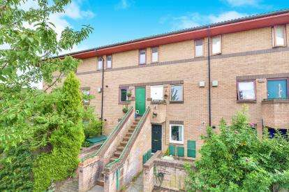 1 Bedroom Maisonette Flat for sale in Silicon Court, Shenley Lodge, Milton Keynes