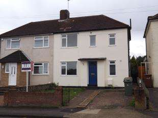 3 Bedrooms Semi Detached House for sale in Cedar Road, Rochester, Kent