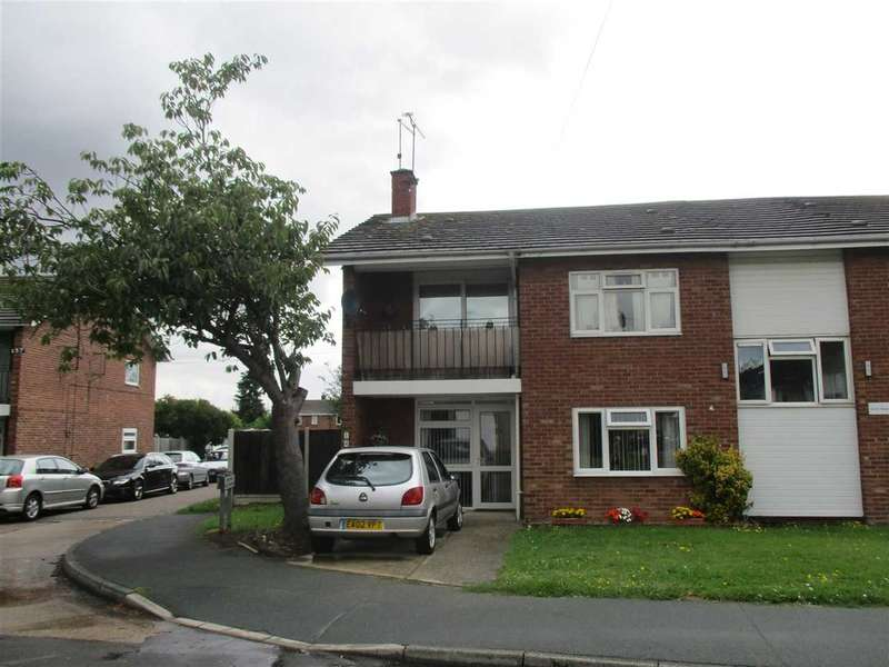 1 Bedroom Apartment Flat for sale in Meadgate Avenue, Chelmsford
