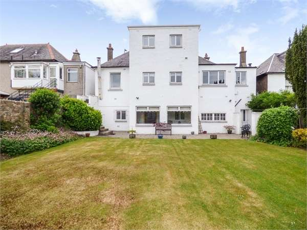 4 Bedrooms Detached House for sale in Buckstone Terrace, Edinburgh