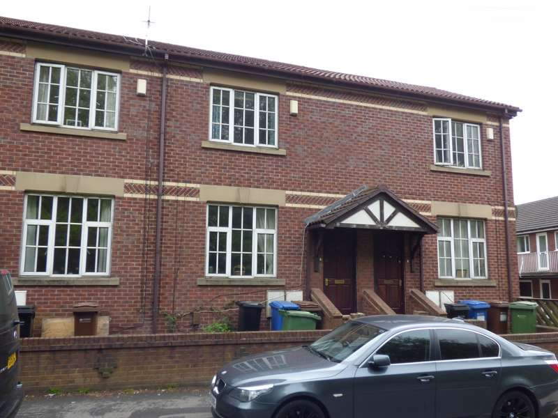 3 Bedrooms Terraced House for sale in Turncroft Lane Offerton Stockport