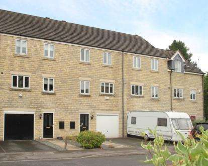 3 Bedrooms Terraced House for sale in Forge Lane, Oughtibridge, Sheffield, South Yorkshire