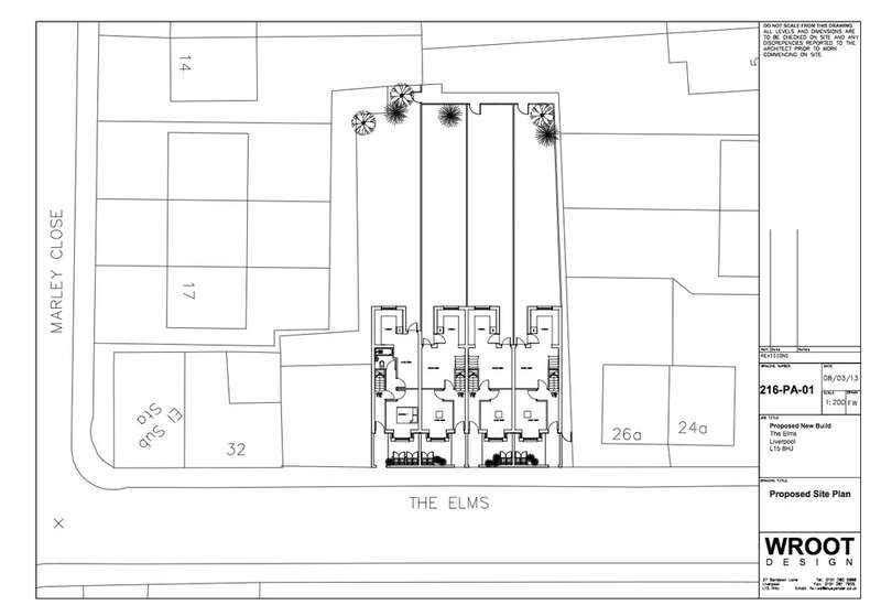 Land Commercial for sale in The Elms, Dingle, Liverpool, L8