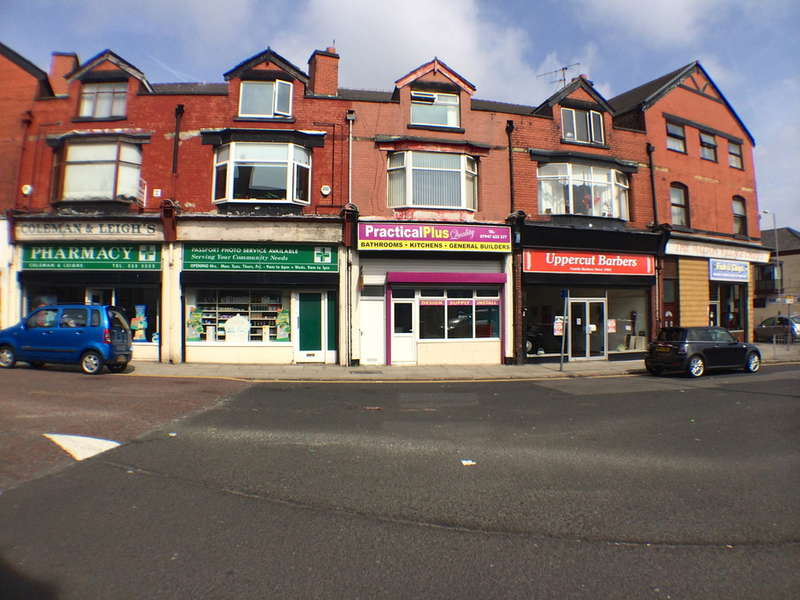 3 Bedrooms Flat for sale in Walton Village, Walton, Liverpool, L4