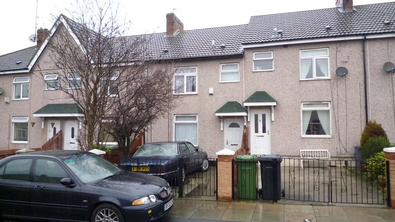 3 Bedrooms Terraced House for sale in Marsh Avenue, Bootle, Liverpool, L20