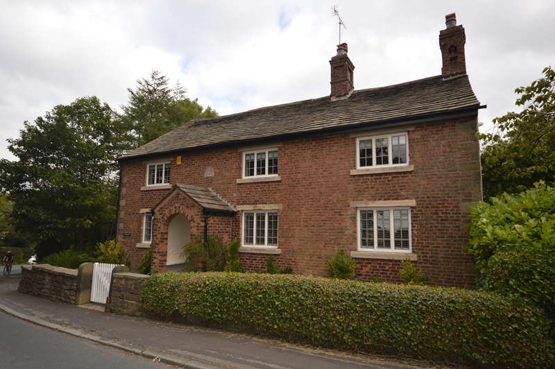 4 Bedrooms Cottage House for sale in Plough Lane, Lathom, Lathom, L40
