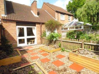 1 Bedroom Terraced House for sale in Taft Avenue, Sandiacre, Nottingham