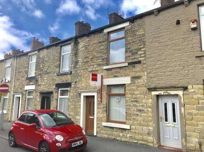 2 Bedrooms Terraced House for sale in Stocks Lane, Stalybridge, Greater Manchester