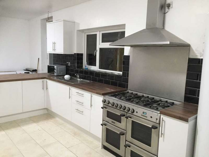 10 Bedrooms House Share for rent in Binley Road, Coventry, CV3 1HZ