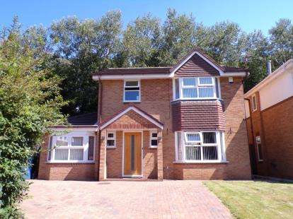 3 Bedrooms Detached House for sale in Orchid Grove, Aigburth, Liverpool, Merseyside, L17
