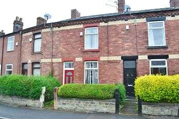 3 Bedrooms Terraced House for sale in Ormskirk Road, Pemberton, Wigan, WN5 9DG