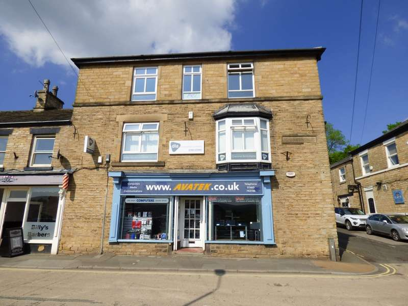 Office Commercial for rent in Office F, 36B Market Street, New Mills, High Peak