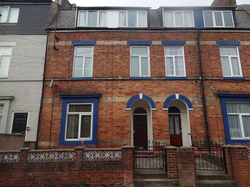5 Bedrooms Terraced House for rent in Brunswick Street, S10