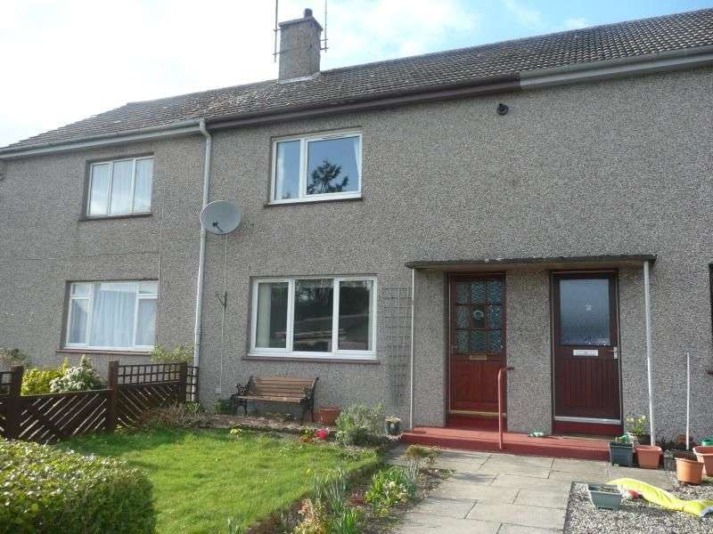 2 Bedrooms Property for rent in Duriehill Road, Edzell, Brechin, DD9