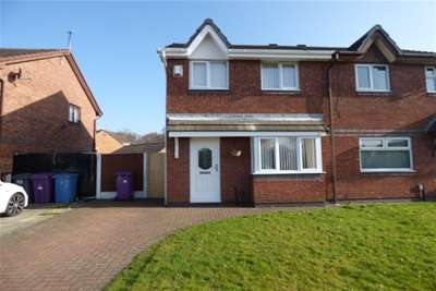 3 Bedrooms House for rent in Abbeyfield Drive, Liverpool L12