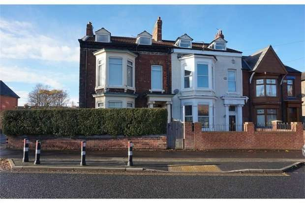 7 Bedrooms End Of Terrace House for sale in Yarm Road, Stockton-on-Tees, Durham