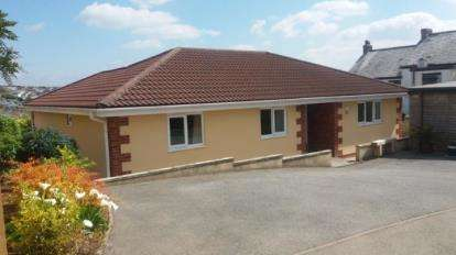 3 Bedrooms Bungalow for sale in St. Austell, Cornwall