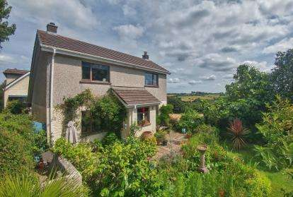 House for sale in Truro, Cornwall, Uk
