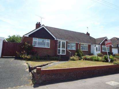 2 Bedrooms Bungalow for sale in Emerald Road, Luton, Bedfordshire