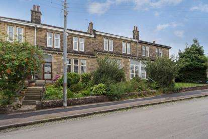 4 Bedrooms Terraced House for sale in Jordanhill Drive, Jordanhill