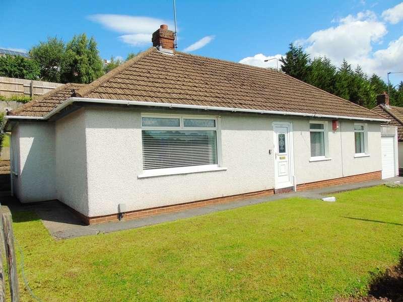 3 Bedrooms Detached Bungalow for sale in Andrew Road, Penarth