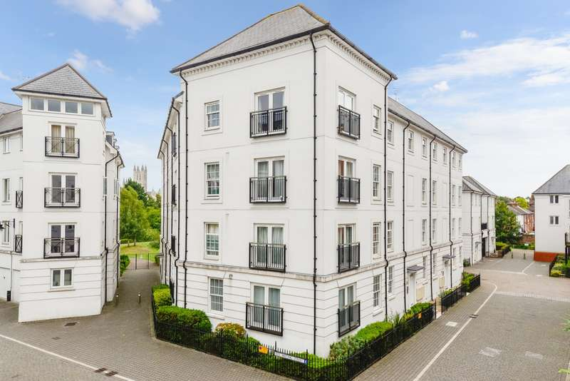 1 Bedroom Apartment Flat for sale in Old Watling Street, Canterbury, CT1