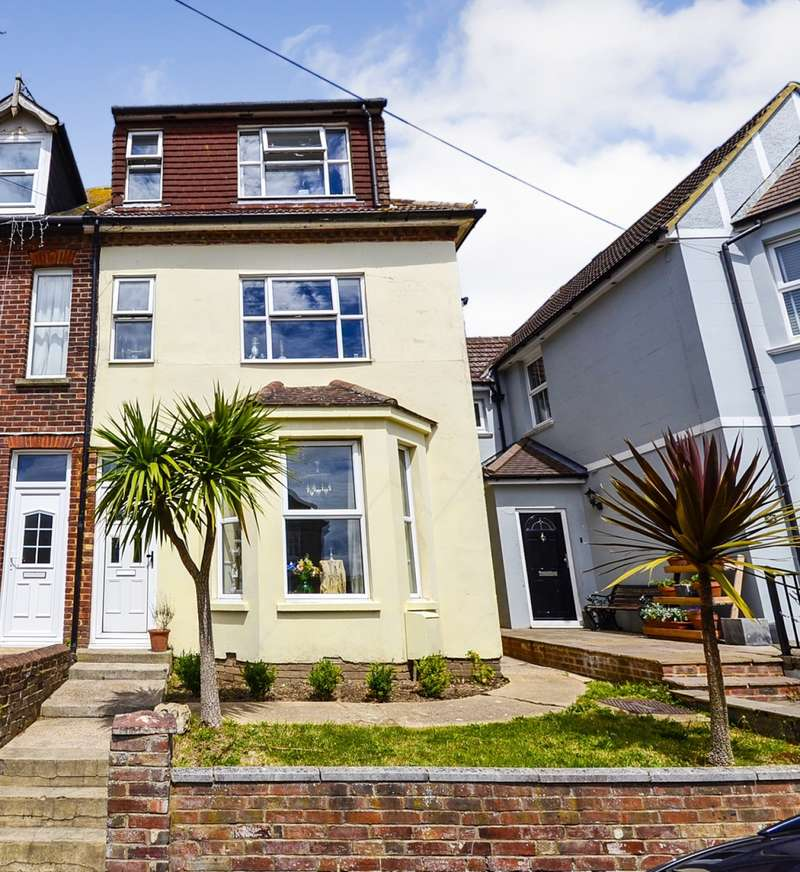 4 Bedrooms House for sale in Havelock Road, Bexhill On Sea, TN40