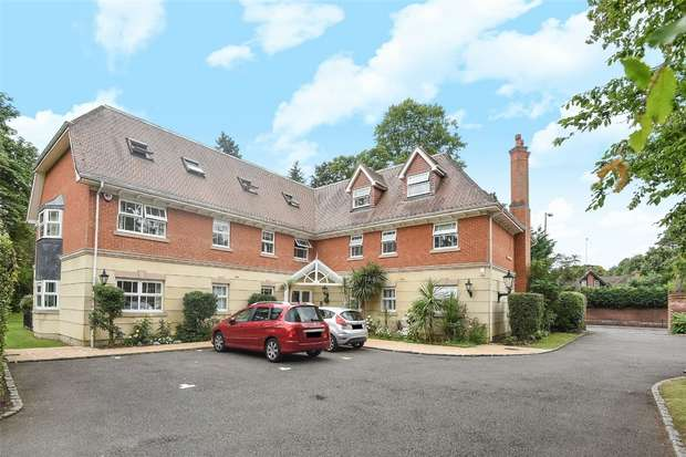 2 Bedrooms Flat for sale in Wiltshire Road, Wokingham, Berkshire