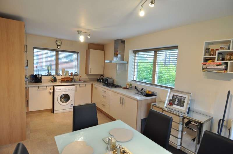 3 Bedrooms End Of Terrace House for sale in Drumlin Walk, Northfield, Birmingham