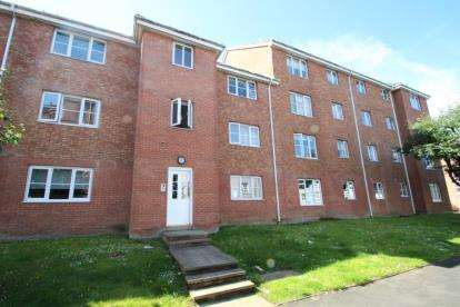 2 Bedrooms Flat for sale in Tullis Street, Bridgeton, Glasgow