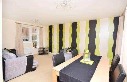 2 Bedrooms Town House for sale in Poppy Place, Sheffield, South Yorkshire