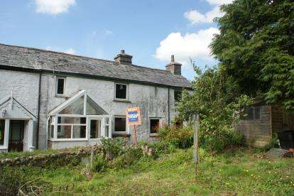 3 Bedrooms End Of Terrace House for sale in Common Moor, Liskeard, Cornwall