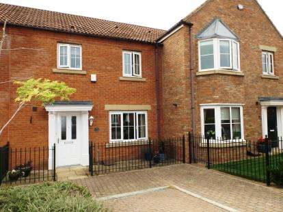 House for sale in Rainhill Way, Darlington, Durham