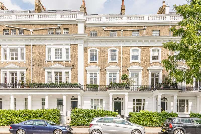 2 Bedrooms Flat for sale in Onslow Square, South Kensington, SW7