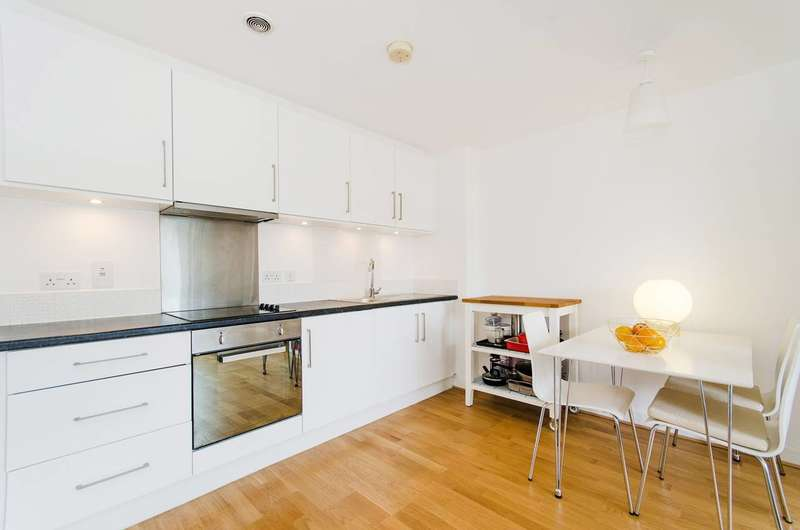 1 Bedroom Flat for sale in Sudbury Heights Avenue, Sudbury, UB6