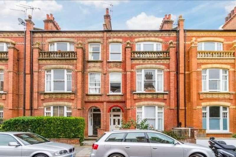 1 Bedroom Flat for sale in Buer Road, London, London, SW6