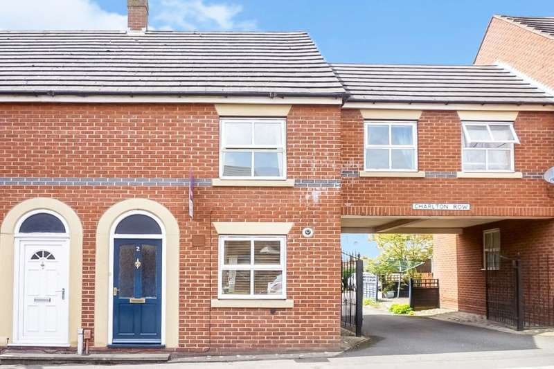 3 Bedrooms Property for sale in Charlton Row Charlton Street, Wellington, Telford, TF1