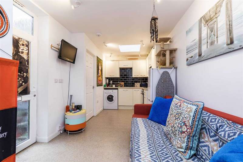 1 Bedroom Apartment Flat for sale in Bognor Regis