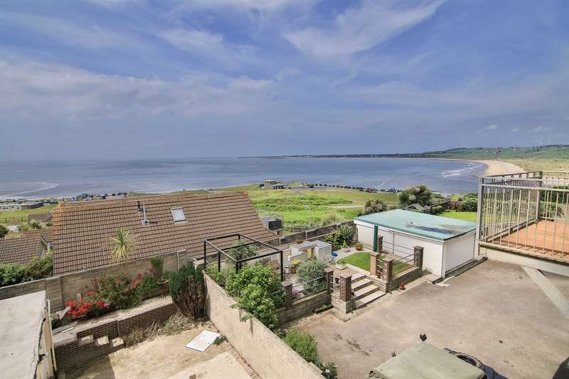 5 Bedrooms Detached House for sale in Main Road, Ogmore-By-Sea, The Vale Of Glamorgan