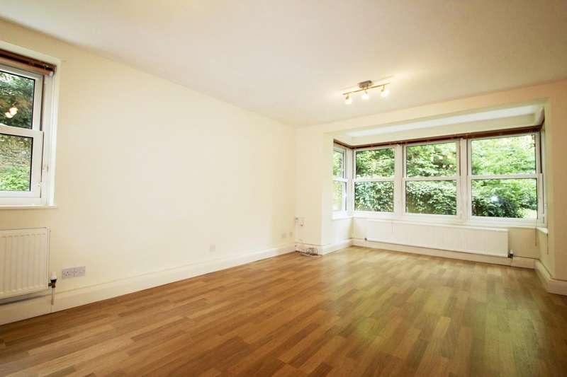 2 Bedrooms Flat for rent in Montpelier Road, Brighton