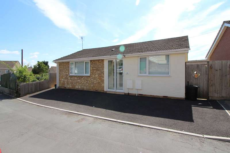 2 Bedrooms Retirement Property for sale in Clumber Drive, Frome