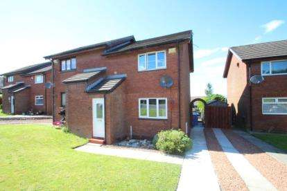 2 Bedrooms House for sale in Colintraive Avenue, Hogganfield, Glasgow