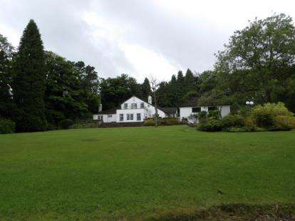 4 Bedrooms House for sale in Castle Hill, Mottram St. Andrew, Macclesfield, Cheshire