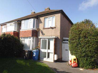 House for sale in Gwynfryn Avenue, Rhyl, Denbighshire, LL18